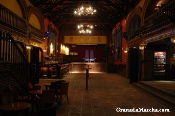 Sala Principe Granada