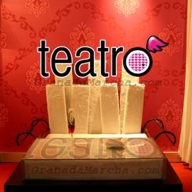 Pub Teatro Granada