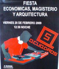 fiesta universitaria en Granada10