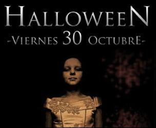 Fiesta de halloween farmacia 2009 en el embrujo copas - Halloween hipercor ...