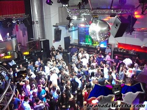 discoteca majestic padul: