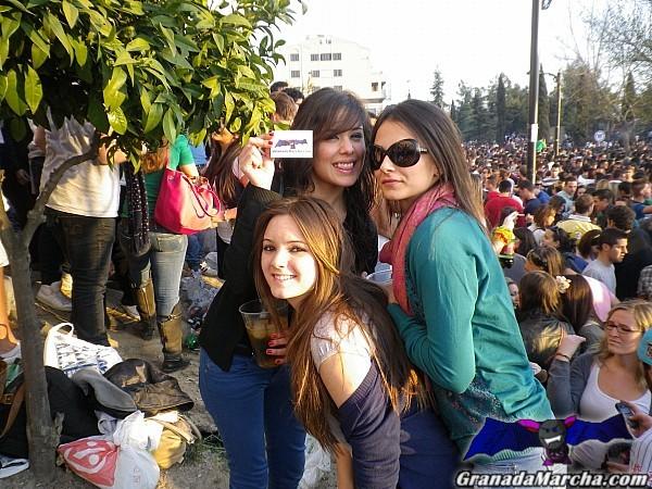 Foto de la Fiesta de la Primavera 2012