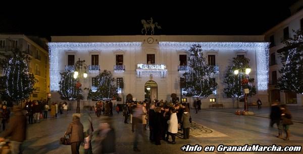 Nochevieja 2013 de Canal Sur será desde Granada