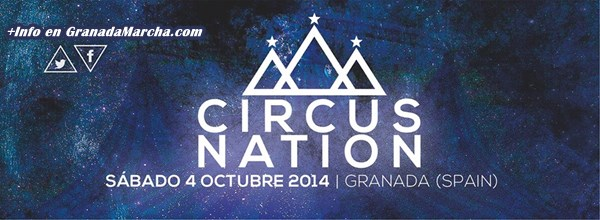 Circus Nation 2014