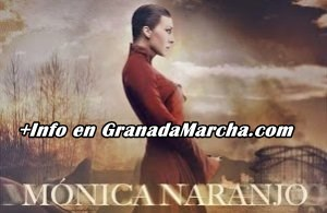 Concierto Mónica Naranjo en Granada