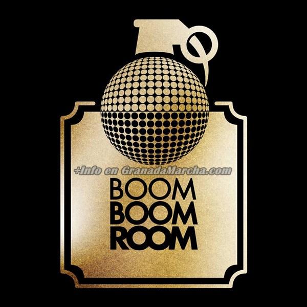 Nueva discoteca Boom Boom Room Granada