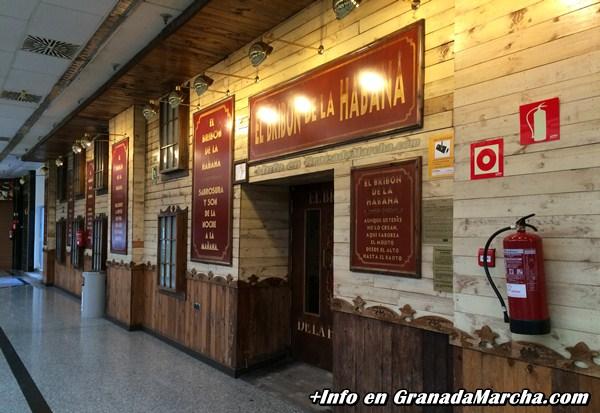 Bribon de la Habana Granada (Mae West)