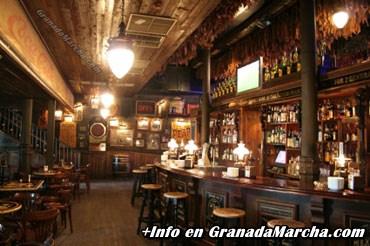 Mae West Almeria
