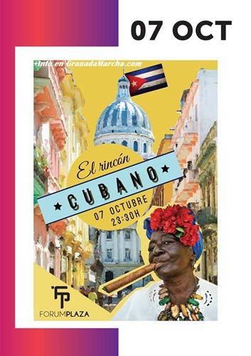 El Rincón Cubano