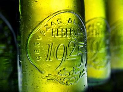 La Cerveza 1925 de Alhambra mejor cerveza en España
