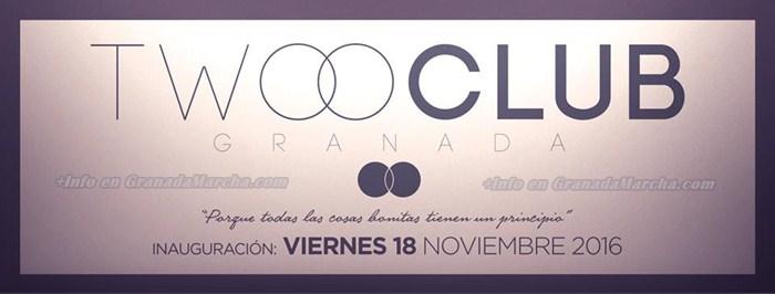 Discoteca Twoo Club Granada