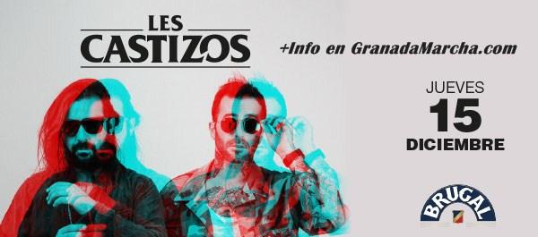 Les Castizos 15 diciembre 2016