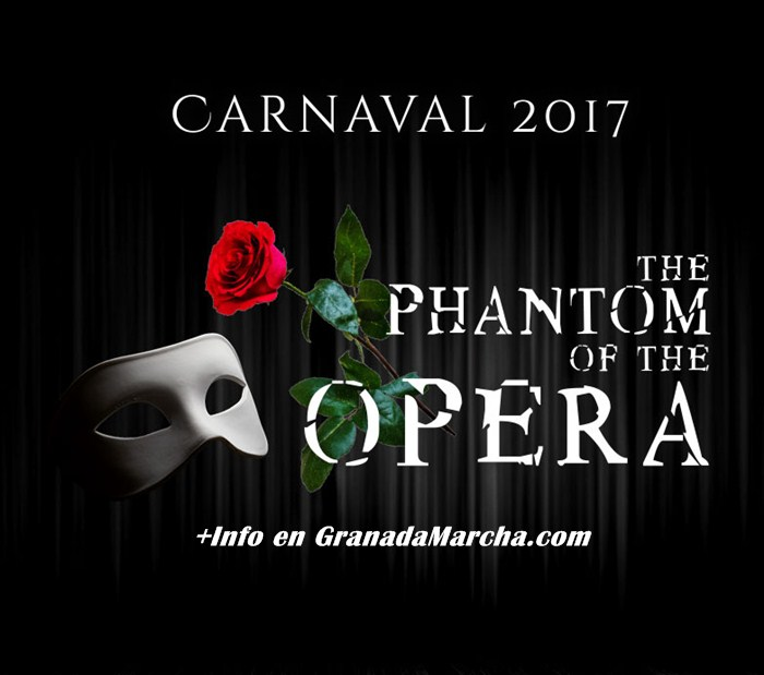 Carnaval 2017 en Mae West Granada
