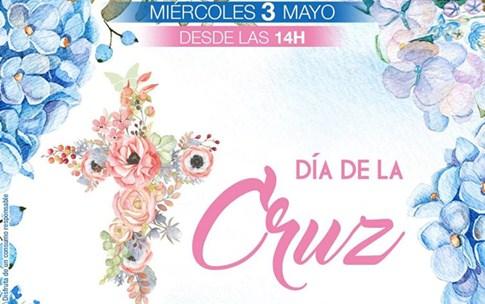 Día de la Cruz 2017 en Mae West Granada