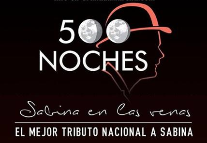 Tributo a Joaquín Sabina en Mae West Granada
