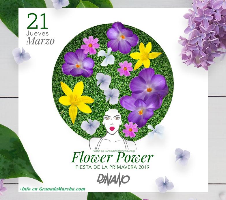 29cbd92ed Fiesta de la Primavera 2019 en Mae West Granada